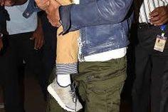 Cute! AbRam accompanies daddy Shah Rukh Khan as he heads for Dear Zindagi promotions