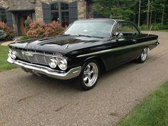 ◆1961 Chevy Impala SS 409◆