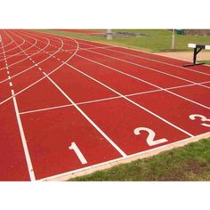 Running track Feel free to use :) ❤ liked on Polyvore featuring photo, pictures, running, school and track