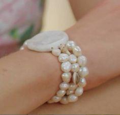 Mako Mermaids sirena's bracelet