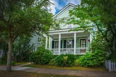 297 Shelmore Boulevard is a Classic Charmer Perfectly Situated in I'On www.scplaces.com
