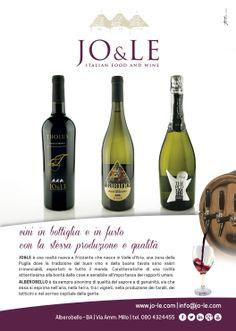 www.jo-le.com; www.jo-le.eu;