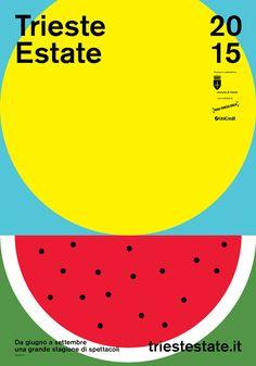 Trieste I Diseño Editorial © Studio Mut I Singular Graphic Design