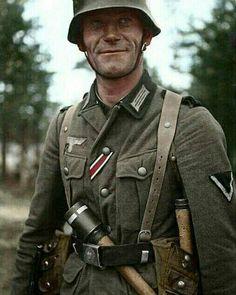 wehrmacht_history German Sturmpionier 1940.