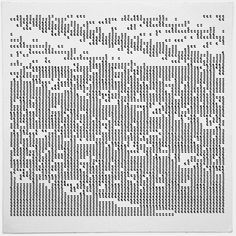 audio scribbles series, 2015  2015.4.19_13.59.2_frame_4624  Visualization of audio: Gary the Gecko  Drawing/Audio Length: 239 seconds  Made with code / Processing  Tumblr // Facebook // Pinterest // Twitter // Ello // Society6