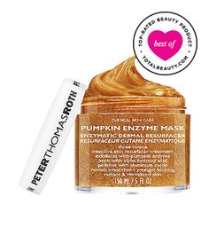 Best At-Home Peel No. 3: Peter Thomas Roth Pumpkin Enzyme Mask, $58