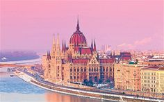 Budapest: a cultural city guide
