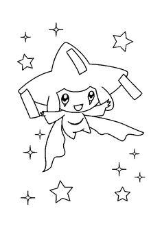 coloriage pokémon pichu hugolescargot com anime comics