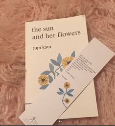Why you should read it: Kaur's long-awaited second collection of poetry released this year, and it's as enthralling, if not more than her debut book. In this book, Kaur uses the metaphor of a flower, in terms of wilting, falling, uprooting, blooming to celebrate all aspects of love and life.