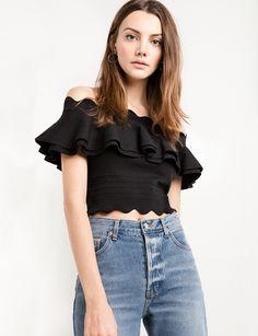 7fda32e4d908c3 Cute Shirts | Shop the Best New Trendy Tops For Women at Pixie Market