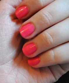 Swatch Nagellak Hot Pink (1548)