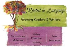 Rooted in Language Private School, Public School, School Days, Dysgraphia, Dyslexia, Curriculum, Homeschool, Nature Study, Speech And Language