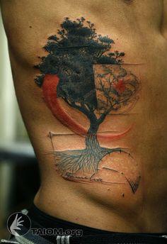Familia.at Dublin Ink Tattoo - Dublin, Ireland - 2013