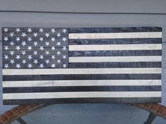Gray & White American Flag White Washed by AmericanFlagsByBill on Etsy https://www.etsy.com/listing/255943720/gray-white-american-flag-white-washed