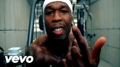 50 Cent - In Da Club (Int'l Version).  Boxing Warm-Up Playlist.