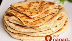 Is Yummy: Khachapuri (Georgian Cheese Bread) Georgian Cuisine, Georgian Food, Kefir, Good Food, Yummy Food, Tasty, Quick Recipes, Cooking Recipes, Breakfast