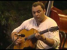 Si Tu Savais, Biréli Lagrène (High Quality).  Truly one of the best Gypsy jazz guitarists.