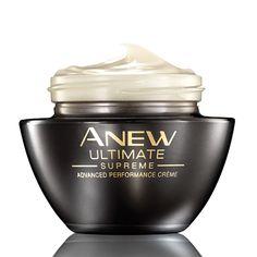 Avon Aultimate Supreme Advanced Performance Cream 50 Ml Oz Nib Fresh Supreme, Anti Aging, Health And Beauty, Perfume, Skin Care, Ebay, Cream, Top, Skincare Routine