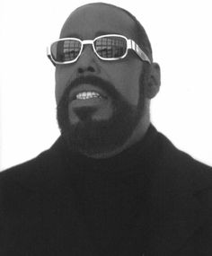 """The Maestro"" Barry White"