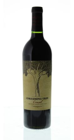 The Dreaming Tree Crush Red Blend 2010 from North Coast, California