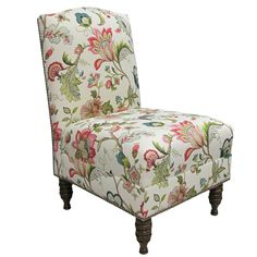 i pinned this odette accent chair in brissac jewel from the spring into style event at joss and main love this chair