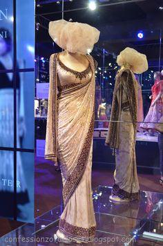 Tarun Tahiliani's Couture Exposition