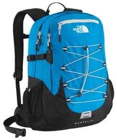 AmazonSmile: The North Face Borealis Backpack TNF Black Size One Size: Computers & Accessories