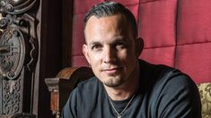 Mark Tremonti just never knows when to quit writing when he's ahead. And he is the first to admit that doesn't think he can. Mark Tremonti, Writing Machine, Alter Bridge, Myles Kennedy, Personality, Abs, Drums, Singers, Musicians