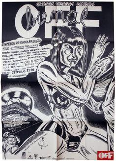 Bienal OFF-Portuguese ilustrators