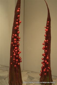 Galeria - Wśród Nocnej Ciszy - wystawa florystyczna w Wilanowie 2011   florystyka, ciekawostki florystyczne, portal dla flory