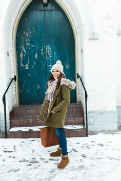 Winter Outfits to Co