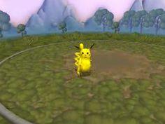 spore pikachu | Pikachu - Top 50 Spore Created Creatures - UGO.com