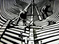 Dubbing out by Stephen Duffy | Artfinder