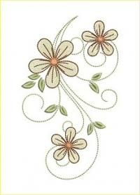 Wonderful Ribbon Embroidery Flowers by Hand Ideas. Enchanting Ribbon Embroidery Flowers by Hand Ideas. Embroidery Designs, Ribbon Embroidery Tutorial, Crewel Embroidery Kits, Japanese Embroidery, Silk Ribbon Embroidery, Hand Embroidery Patterns, Embroidery Thread, Machine Embroidery, Embroidery Supplies