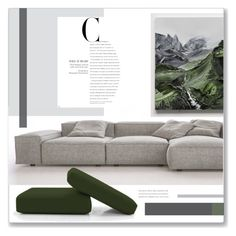 """minimalistic design"" by mariarty ❤ liked on Polyvore featuring interior, interiors, interior design, home, home decor and interior decorating"