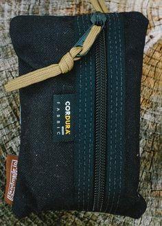 The PocKit: Classic Carry Coyote Mochila Edc, Everyday Carry Bag, Get Home Bag, Edc Gadgets, Man Bags, Pocket Organizer, Dopp Kit, Long Haul, Bag Design