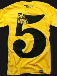 Best T-shirt Design 2012