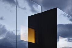 Mirror Houses - Picture gallery