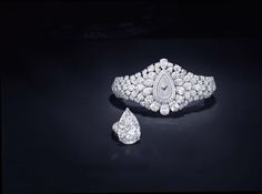Graff Diamonds Unveils $40 MIllion Watch   ATimelyPerspective