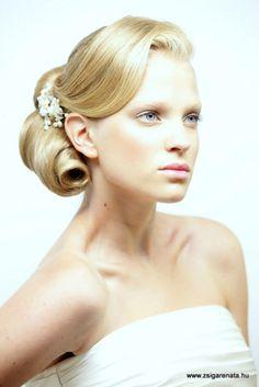 #Frizura: Renata Zsiga #hair #hungarianhair #hairdresser #renatazsiga