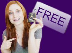 Free Beauty Samples Without Surveys