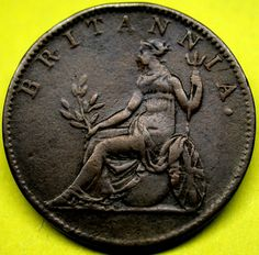 1819 IONIAN ISLANDS 2 Lepta Winged Lion & Britannica RARE BRITISH COLONIAL Coin Rare British Coins, Rare Coins, Banjo Kazooie, British Colonial Style, Foreign Coins, Old Coins, Money Matters, Coin Collecting, Nintendo 64