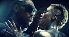Future ft True & Miley Cyrus - Real And True