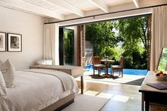 Bed Down in a Scenic Estate in South African Wine Country - Featured Hotel - Curbed National