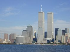 One World Trade Center [x version in comments
