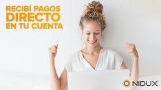 Con nosotros tu tienda virtual podrá conectar con cualquier banco del país, podrás recibir los pagos directo en tu cuenta en menos de 24 horas. ⏱️  ¡Visitá www.NIDUX.com para conocer más!  #eCommerce #LinkDePago #VentaEnLinea #TiendaVirtual #Marketing #DigitalMarketing #TiendaVirtual Costa Rica, Ecommerce, Marketing, Selling Online, Getting To Know, Short Stories, Tent, E Commerce
