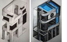 Isometrie - ESN Kunstunterricht