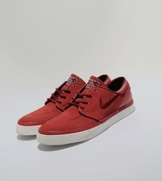 Nike Skateboarding Janoski - Mens Fashion Online at Size?