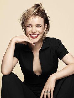 Rachel McAdams on travelling solo, sexism in Hollywood and the importance of…