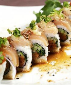 22 Incognito Sushi Spots For The Freshest Raw Fish In L.A. (editorial by Refinery29 L.A.)